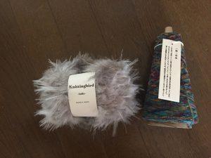Knittingbrid-Yarn