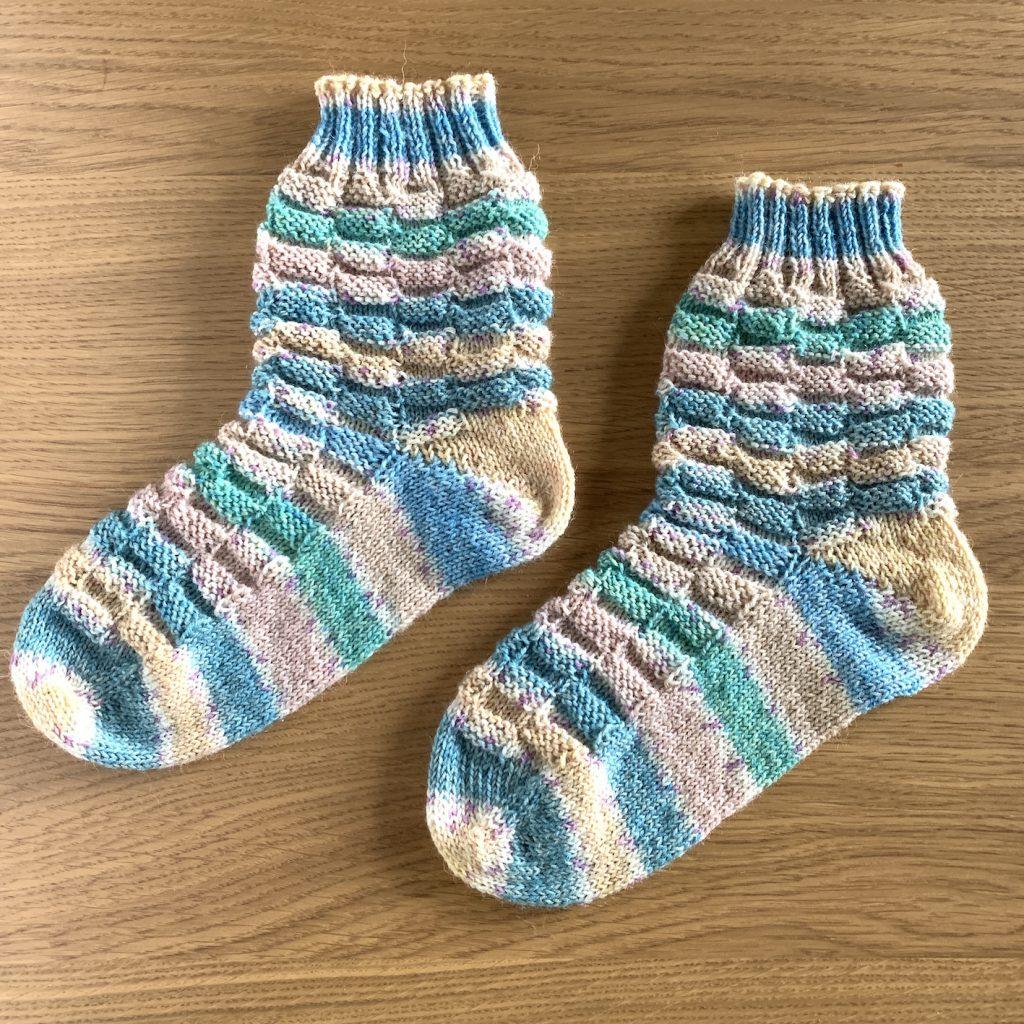 Uroko Socks