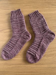 Slip Slip Socks
