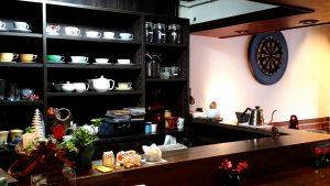 Tea & Antique 辰巳茶房
