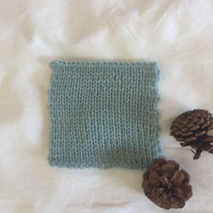 メリアス編み