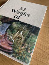 52 Weeks of Wocks